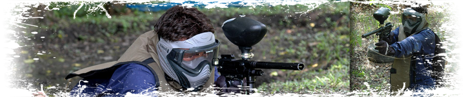 banner paintball